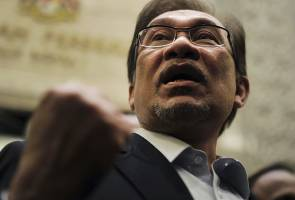 Feb 22 hearing of Anwar's application over defamation suit