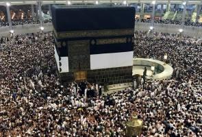 Haji: 46 pembimbing ibadah, tiga pakar rujuk bantu jemaah