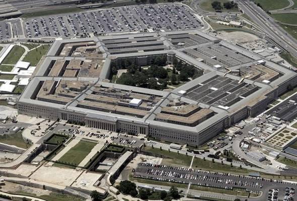 Pentagon terima bungkusan disyaki berisi racun