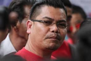 Polis tidak benarkan 'Himpunan Selamatkan Selangor' esok