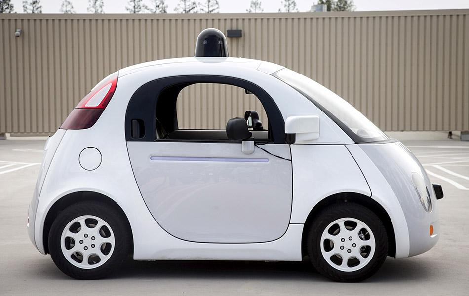 Permalink to Google & Ford Bakal Cipta Kereta Pandu Sendiri