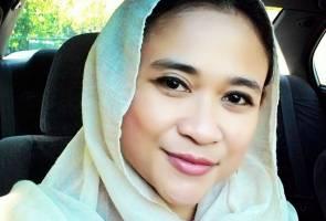 'Perjuangan saya belum selesai' luah Anina selepas digugurkan dari UMNO