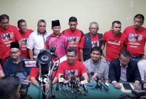 Lima fakta Himpunan Rakyat Bersatu 16 September