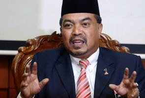 Bill on syariah courts jurisdiction not intended to create new laws - Jamil Khir
