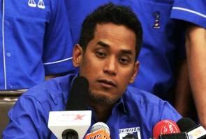 Henti segera provokasi perkauman - Khairy