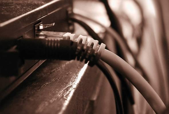 Sambungan internet Malaysia di kedudukan ke-10 terpantas di Asia Pasifik