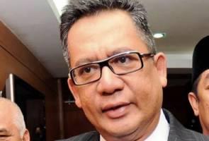 Ahmad Razif berterima kasih atas kepercayaan Najib