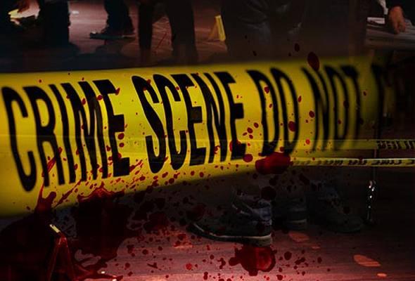 Lima murid dikelar leher lelaki bersenjatakan pisau