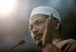 PAS nafi Nik Abduh hadir ke Himpunan Rakyat Bersatu