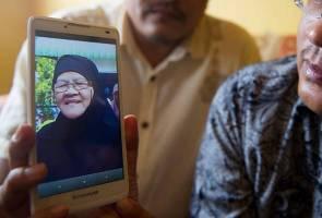 Tragedi Mekah: Korban kelima dikenalpasti sebagai Zainun Taha