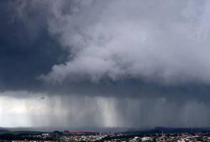 Fenomena El Nino berlaku sehingga tahun depan - PBB