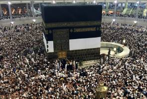 Iran says to miss hajj, Saudi 'blocking path to Allah'