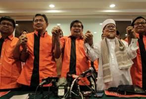 'Penubuhan Parti Amanah tidak gugat kedudukan PAS'