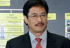 SPRM sahkan ambil keterangan Idris Haron
