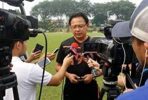 'Bola sepak tiada masa depan kerana masalah gaji' - Kim Swee