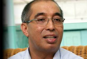 Kit Siang tidak sedar tentang pelbagai kelajuan internet di Malaysia - Salleh