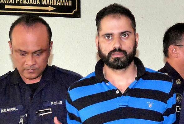 I feel guilty, I want to see Imam, kata lelaki yang tampar Imam