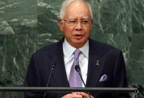 Perhimpunan Agung PBB: Malaysia akan terima 3,000 pelarian Syria - Najib