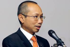 Abdul Wahid Omar appointed PNB chairman