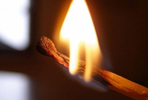 Rakyat Perlis dilarang buat pembakaran terbuka
