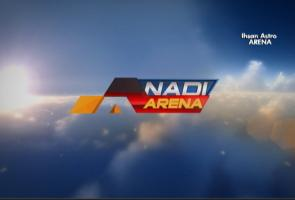 Now Playing : Nadi Arena