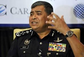 KPN nafi FBI siasat kes 1MDB, Najib