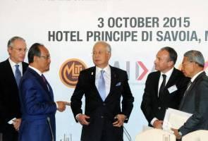 Petronas Lubricants chalks up revenue of 1 billion Euro from Italian venture
