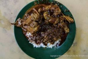 Belanja makan sebab tandatangan kehadiran di IPT adalah rasuah