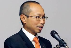Isu 1MDB akan selesai dalam masa 2 bulan lagi