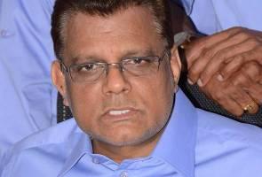 Tun M pinggir masyarakat India semasa jadi PM - Kayveas