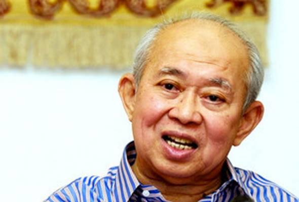 'Kaji dahulu kerjasama dengan Pas' - Tengku Razaleigh
