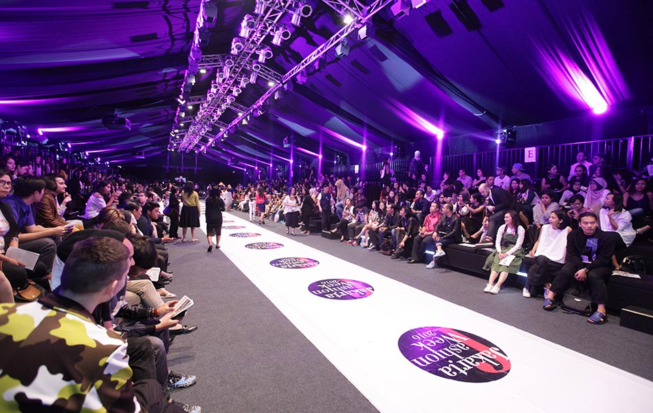 Ini Harapan Desainer Usai Indonesia Fashion Week 2016