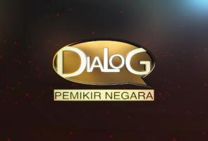 Now Playing : Dialog Pemikir Negara