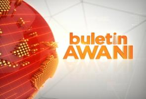 Now Playing : Buletin AWANI