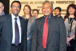 Maintain retirement age at 60, says MEF