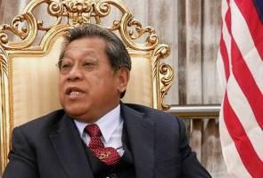 Ahli Parlimen dijangka berebut kerusi pada pembukaan sidang Dewan Rakyat - Pandikar