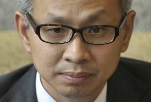 'Saya tak akan biarkan prosiding PAC ke atas 1MDB terganggu' - Tony Pua