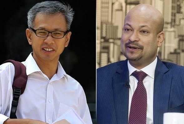 Arul Kanda sahut cabaran debat Tony Pua