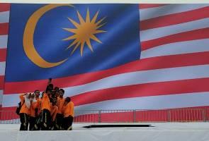 Empowering Bahasa Malaysia
