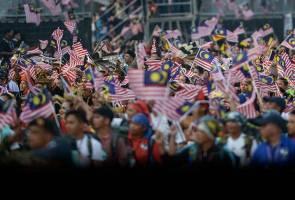 Bolehkah Persekutuan Malaysia berpecah?