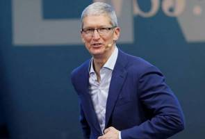 "Apple's CEO takes stand supporting ""Dreamers"""