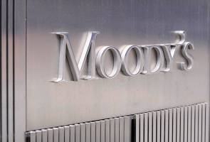 Moody's affirms Malaysia's A3 rating; stable outlook
