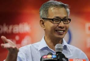 Debat 1MDB: Tony Pua senarai '10 soalan' untuk Arul Kanda