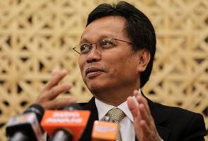 1MDB: Sue the US government if allegations untrue - Shafie Apdal