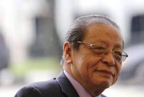 Isu rumah Guan Eng: Kit Siang alu-alukan siasatan SPRM terhadap anaknya