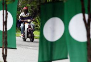 PAS tunjuk tanda menggalakkan ke arah permuafakatan dengan UMNO - Najib
