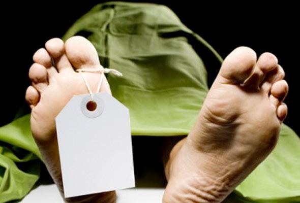 Anggota polis sarat mengandung dijumpai mati