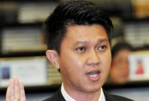 'PAS, lupakan hasrat laksana hudud jika ingin sertai BN' - Pemuda MCA