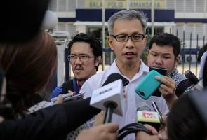 1MDB: Tony Pua terkejut Pengerusi PAC enggan panggil saksi tambahan