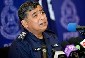 1MDB: Polis tunggu laporan Audit Negara - KPN